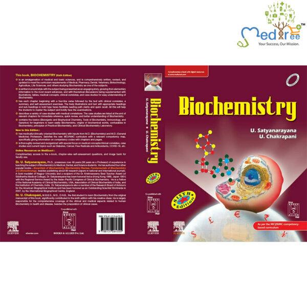 Biochemistry, 6e, 6th Edition