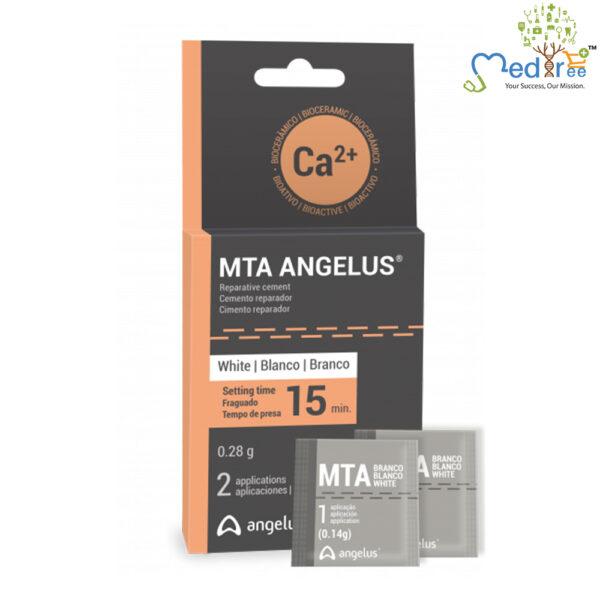 MTA - Angelus White 2 applications 0.28 g